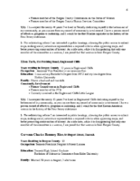 Page 6 from VOTERS GUIDE for 2021 District 37 Democratic Primary
